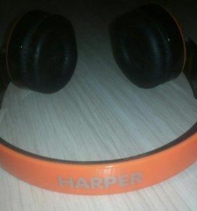Блютуз уши Harper