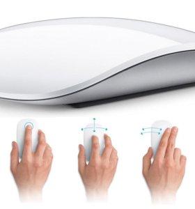 Apple мышь беспроводная (A1296) 3vds