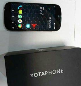 "YotaPhone 2 5"" 2/32gb"