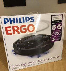Пылесос Philips FC8810 SmartPro Active