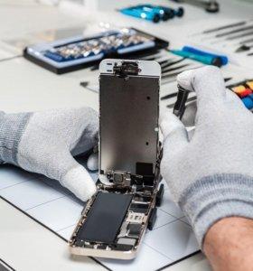 Качественный ремонт смартфонов и планшетов
