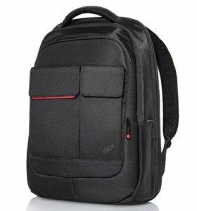 рюкзак lenovo thinkpad professional backpack
