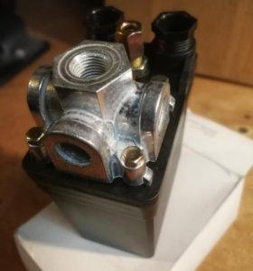 Автоматика компрессора 380в