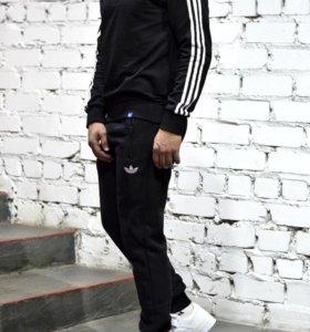 Костюм Adidas на флисе