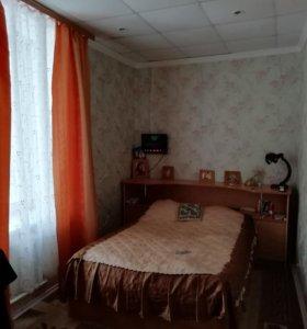 Квартира, 3 комнаты, 76.6 м²