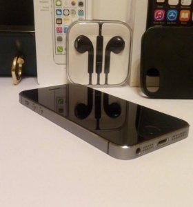 iPhone 5s 16g Только Продажа