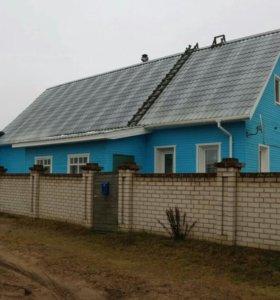 Дом, 216 м²