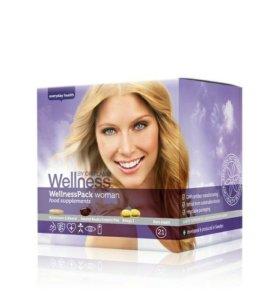 Wellness Pack woman