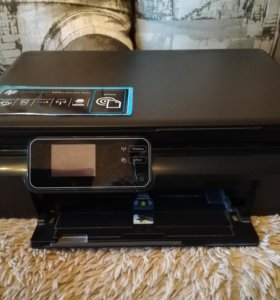 Принтер hp 5510