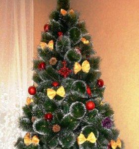 Искусственная елка с Бесплатной Доставкой