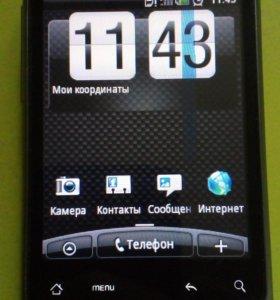 Смартфон HTC wildfire