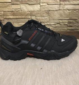 ❄️Зимние кроссовки adidas Swift Gore Tex ( 41,42)