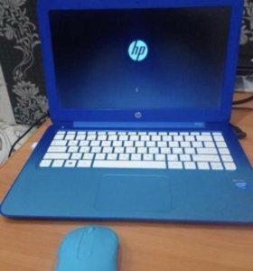 HP Stream 13-c050ur и принтер HP
