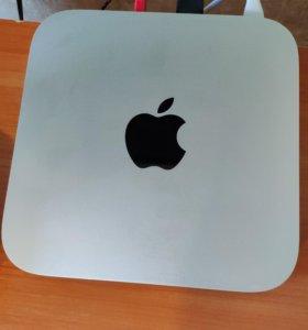 Продам mac mini модель A1347 с апгрейдами