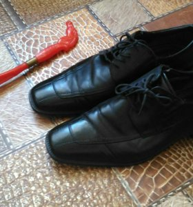 Туфли кожа.ботинки