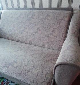 Новый диван!