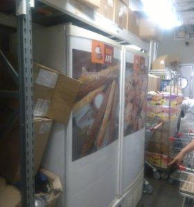 Шкаф морозильный R1400L