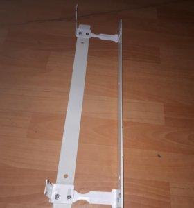 Креплений для радиатор отопления