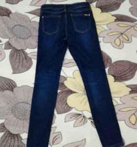 Женские джинсы oodji