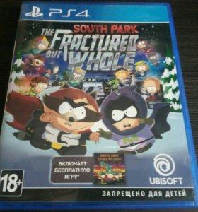 South Park PS4