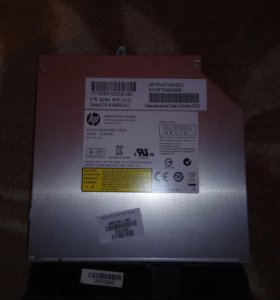 Привод DVD DS-8A8SH