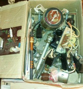 Приму в дар ненужную или сломанную электронику