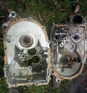 Двигатель 1,5 16клапонов