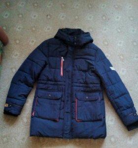 Куртка размер L(примерно 46-48)