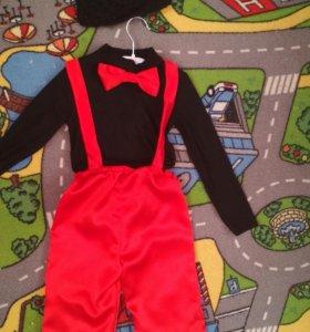 детский костюм Микки Маус.