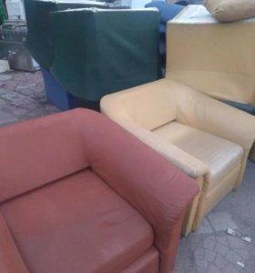 Диваны кресла б/у