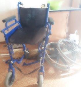 """Инвалидная коляска""""НАДЕЖДА"""""""