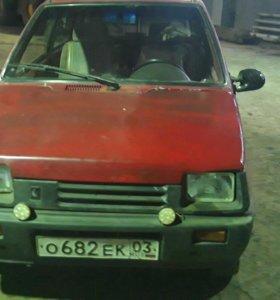 ВАЗ (Lada) 1111 Ока, 2007