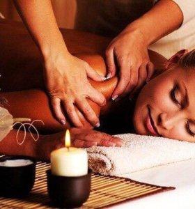 Окажу Услуги профессионального массажа.