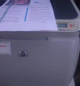 Принтера рабочие и не рабочие на запчасти