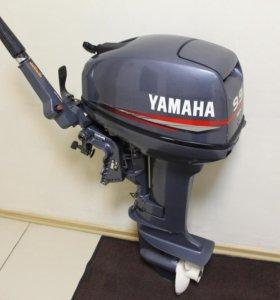Лодочный мотор Yamaha 9,9GMHS