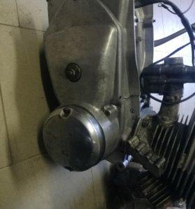 Двигатель планета 5