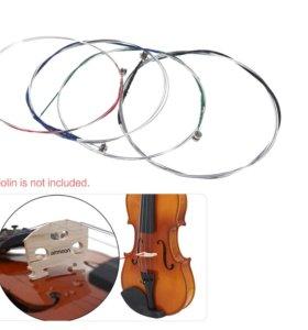Струны Для Скрипки Ammoon