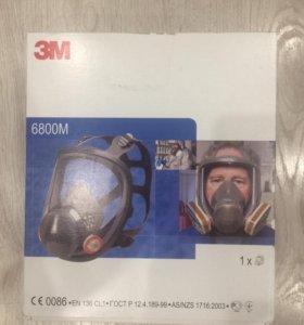 3M 6800 и 3М 6035
