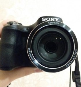 Sony Cyber-shot DSC-300
