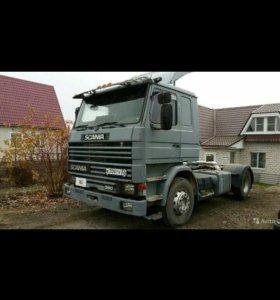 Тягач Scania R 113/360 MA