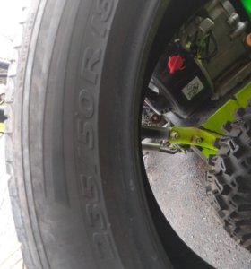 Шины pirelli r18