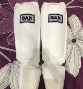 Защита голени и стопы от Bax