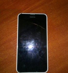 Телефон Nokia 630