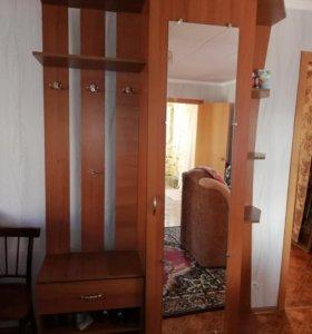 Шкаф прихожая, в хорошем состоянии, самовывоз