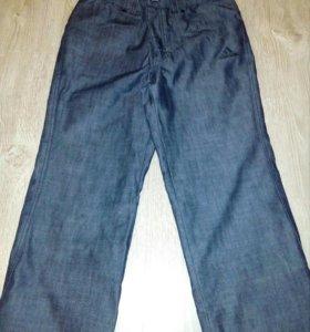 Мужские джинсы, р.46-48