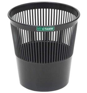 Корзина офисная для мусора