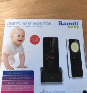 Радионяня ramili baby