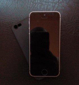 iPhone SE (32Гб)