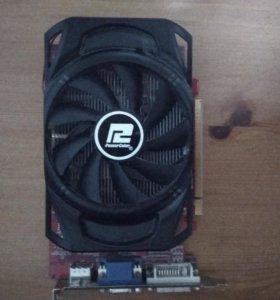 Видеокарта Asus Radeon HD 6670 HD6670-2GD3