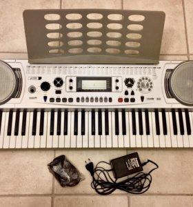 Домашний синтезатор GEM GK320